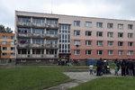 Ve Varnsdorfu se přemnožily štěnice: Ze sídliště muselo 600 lidí do stanů