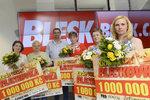 Pozor, už v pátek startuje Astrobleskovka! Monika v jarní Bleskovce získala 200 tisíc. Za výhru dovolená, nábytek...