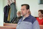 Kramný dostal za mřížemi tvrdou ránu: Musí zaplatit dalších 700 tisíc