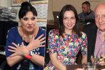 Zklamaná Dáda Patrasová: Felix sáhl i na jejich peníze! Kvůli mladé milence