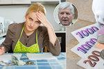 Rusnok udeří na banky kvůli hypotékám. A v Česku chce na práci víc cizinců