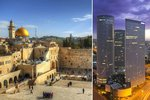 Izrael láká k objevování! 6 tipů na zajímavá místa, která určitě musíte navštívit