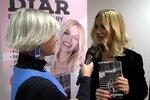 Celebrity na síti: Pink s novorozeným synkem a Vánoce u Karolíny Plíškové