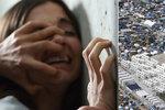 Tři uprchlíci znásilnili v Calais tlumočnici. Před zraky jejího kolegy