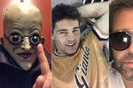 Jaromír Jágr: Velké přípravy na Halloween, který oslaví s přítelkyní Veronikou