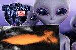 Na Měsíci údajně objevili 10 km dlouhou mateřskou loď mimozemšťanů