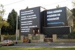 Petiční výbor se vily na Petřinách nevzdává: Na ministerstvo poslal otevřený dopis
