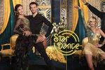 Hvězdní soutěžící ze StarDance: Trápí je prasklé kalhoty i kuří oka!
