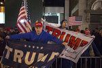 Američané získali plán Rusů, jak ovlivnit prezidentské volby pro Trumpa