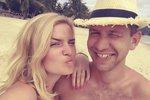 Nikol Štíbrová se bude vdávat! Ano řekla svému příteli v Thajsku
