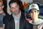 Martin Dejdar opustil syna! Kde teď sedmnáctiletý Matěj žije?