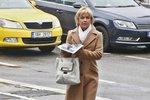 Miluše Šplechtová se věku nebojí: Do ulic vyrazila bez make-upu!