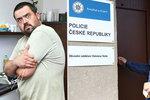 Tvrdá dohra Prostřeno: Macura podal trestní oznámení na »fracka« Novotného!