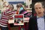 Inkluze je zločin na postižených dětech, říká Václav Klaus ml.