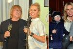 Simona Krainová vynadala Vágnerovi: Jsi parchant!