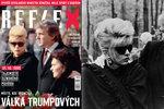 Bouřlivý rozvod Donalda Trumpa a Ivany: Válka o miliardy skončila nad rakví otce