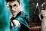 Kolik skutečně vydělala autorka Harryho Pottera? Z toho vám spadne čelist!