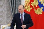 Putin se stále zlepšuje, tvrdí Rusové. Pevně věří v jeho další kandidaturu