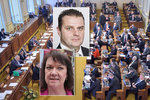 """Komunisté mají jasno: Do voleb nasadí """"Rudou Martu"""" i """"mlátičku"""" Ondráčka"""