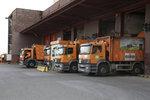 Pražané loni vyhodili přes 300 tisíc tun odpadu. A třídí pořád stejně