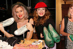 Zase ty boty! Smetana opět prodávala okopané kecky! Nestačily prošmajdané zelené?