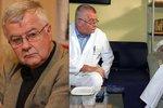 Operace Ladislava Potměšila: Vzali mu kus páteře! A pořád nemá vyhráno
