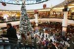 Na Nový rok obchody neotevřou. Jak to je s nákupem na Silvestra?