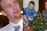 Vánoční vraždy v Česku: Bratra ubil sekyrou, 2měsíční dceru pěstí