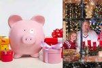Milion Čechů se kvůli vánočním dárkům zadlužilo: Podívejte se na nejčastější finty s půjčkami!