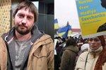 Ruský novinář promluvil pro Blesk.cz: O zatýkání, Krymu i tricích tajné služby