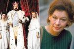 Princezna Drahomíra z Byl jednou jeden král: Kačírková se neváhala svléknout před komisí