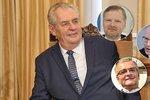 Skvělý rétor! Podpora propagandy a nuda bez vize: Politici o Zemanovu poselství