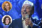 25 celebrit hodnotí rok 2016: Koho si nejvíc váží a co čekají v roce 2017?