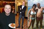 Eva s Vaškem dohromady zhubli 51 kg a Margita 16 kg! Jak to dokázali?