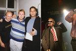 Archiv Pokondrů: Ricky Martin valil břicho, Sasha si stěžoval na Jandovou