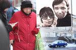 Matka Gottová je v domově důchodců: Nezvládala platby za byt!