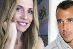 Moderátorka Ochotská o Rosolovi: Poprvé od odloučení promluvila!