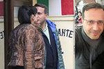 Italský milenec Dády Patrasové: Po jejím boku strašně trpí!