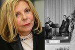 Trápení Hany Zagorové (70): Nemoc krve opět udeřila!
