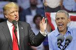 Za Obamou přišli, za Trumpem nepůjdou: Kteří umělci (ne)dorazí slavit jmenování?