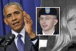Voják předal WikiLeaks tajné informace: Chelsea Manning bude volná! Obama jí zmírnil trest