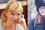 Bojím se. Vše je až mrazivě podezřelé, napsala o Míšině zmizení advokátka z případu Kramný Slámová