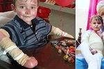 Internet dojal příběh nemocného chlapce, kterému kamarádi nepopřáli k narozeninám: Jaká je pravda?