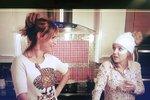 Vondráčková hvězdou kanadského filmu: Foto z natáčení!