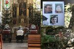 Při nehodě jí zemřela celá rodina: Natálka (18) pohřbila maminku, tatínka i bratra
