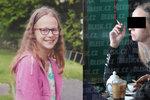 Míšu hledají už tři týdny: Její matka zamířila z výslechu přímo do baru
