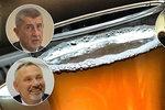 """Zlevní Čechům za """"útrapy"""" s kouřením a EET pivo? ODS brnká na alkoholovou strunu"""