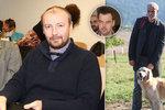 Temný Kraj s Vaculíkem: Radí jim znalec z kauzy Petra Kramného!