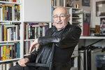 Vážně nemocný režisér Herz: Jediné řešení mé nemoci je smrt, říká