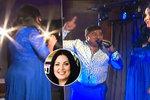 Šokující foto miss Ivany Christové: Jo-jo efekt jí zdevastoval figuru!